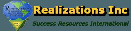 Arlene R Taylor PhD, Realizations Inc